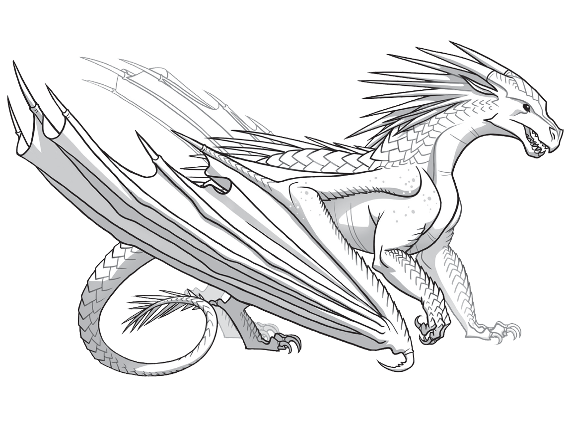 talons of shadow wings of fire rp of dragons how to