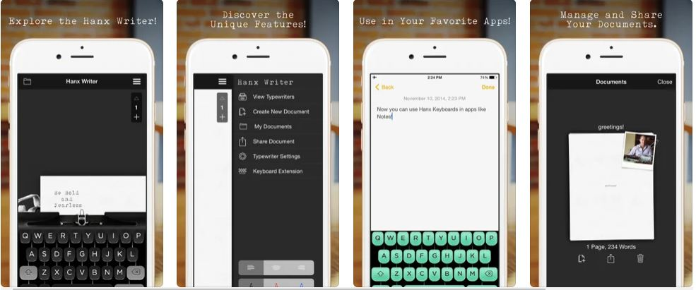 16 Best Screenwriting Apps for Mobile in 2021
