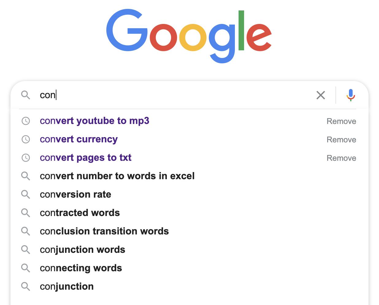 iamautocomplete: influence google suggest