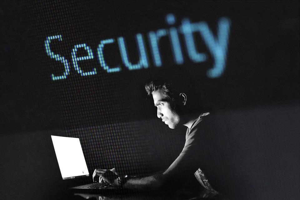 Hacking, Cyber, Hacker, Crime, Security, Internet