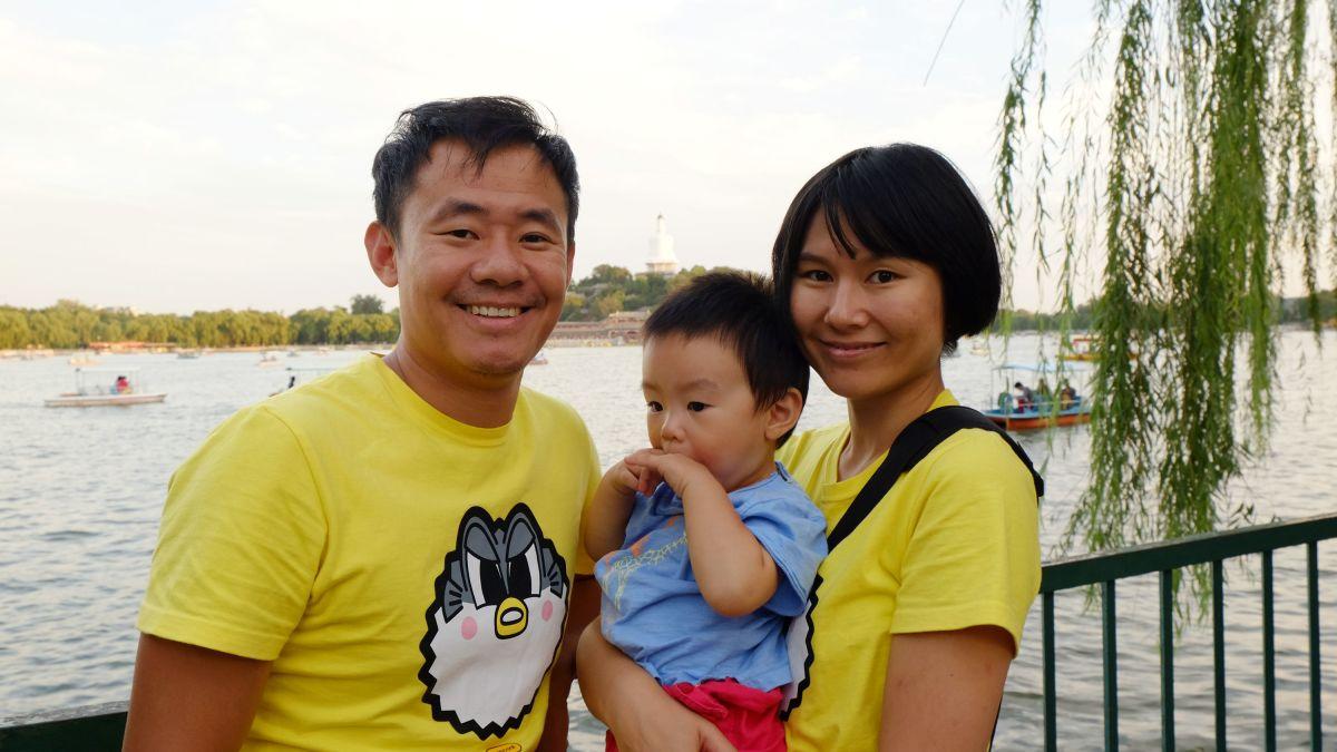 ¿¡Liberan a Xiyue Wang, un americano encarcelado en Irán!?