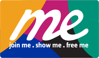 Me Libraries Logo