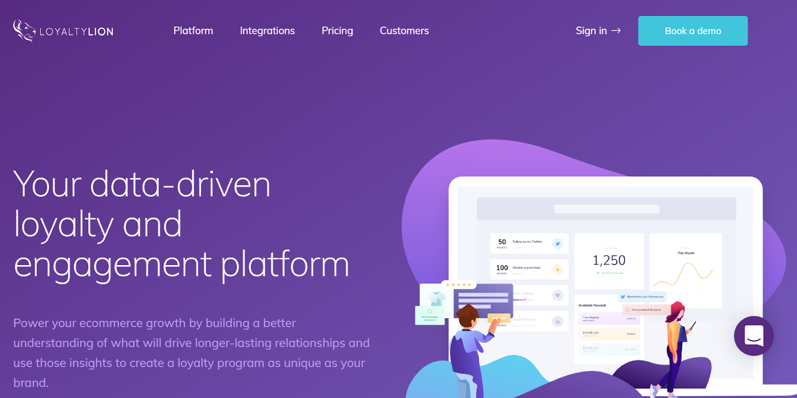 loyalty program software
