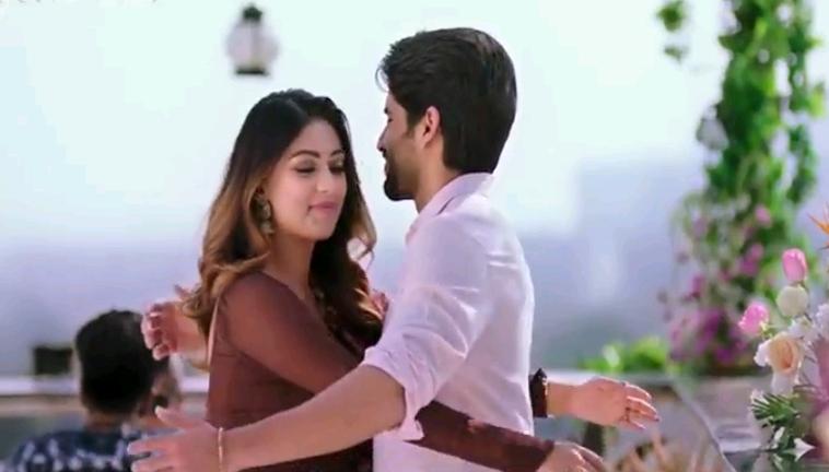 Shailaja Reddy Alludu Hindi Dubbed Full Movie