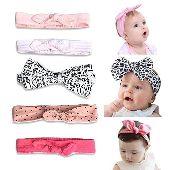 TuddyBuddy 100% Cotton Elastic-Free Caps for Baby