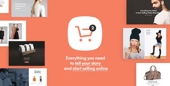 best ecommerce theme