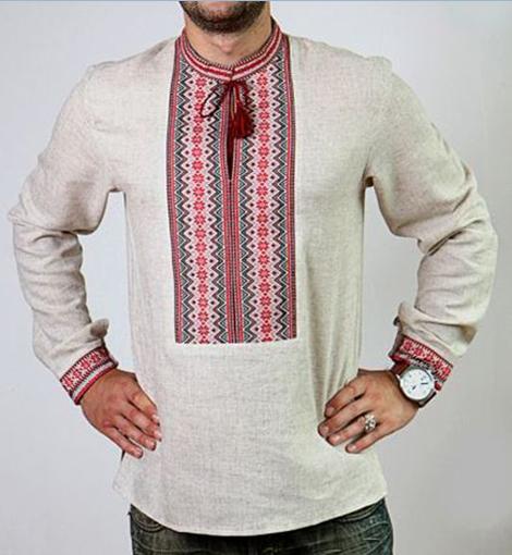 Мужские вышиванки – купить на сайте ukrglamour.com.ua
