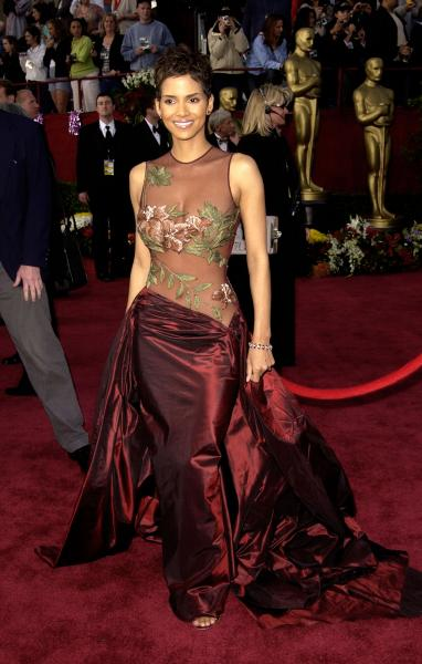 Halle Berry, 74th Academy Awards