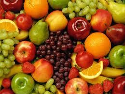 Hoa quả có giúp tăng kích thước vòng một không?