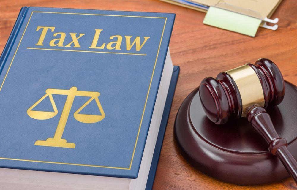 Image result for when do i Need a tax attorney