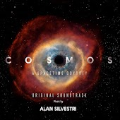 Cosmos: A SpaceTime Odyssey (Music from the Original TV Series) Vol. 1