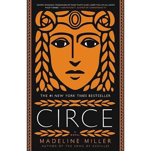 Circe - By Madeline Miller (Hardcover) : Target
