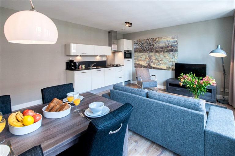 Desain Dapur dan Ruang Makan - source: http://4betterhome.com/