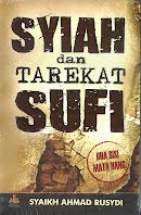 Syi'ah dan Tarekat Sufi: Dua Sisi Mata Uang | RBI