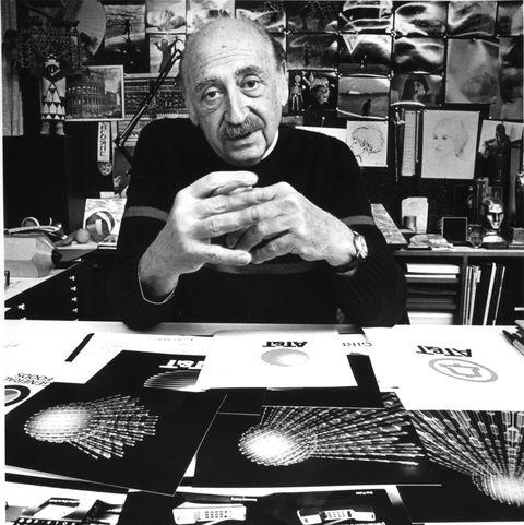 Image result for Saul Bass