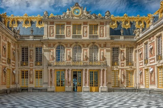 Những điểm đến đầy thú vị khi đi du lịch Pháp