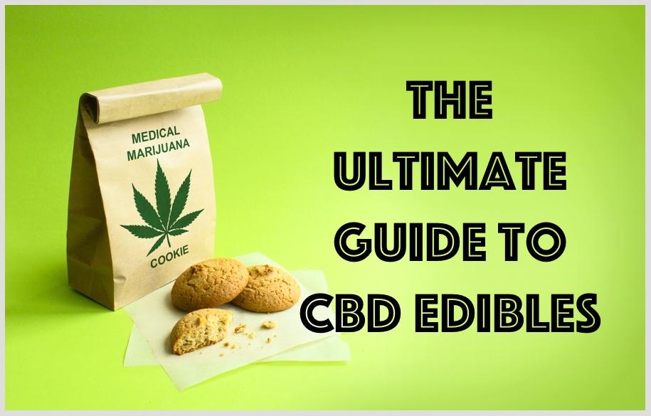 CBD Guide Edibles