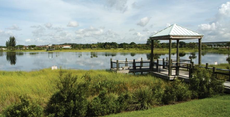 Sawgrass Sanctuary in Sunrise, FL