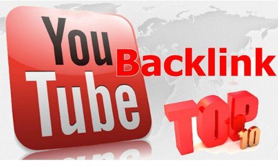 Hướng dẫn tạo backlink tự động cho Video YouTube | MMO - Soc Hot Blog