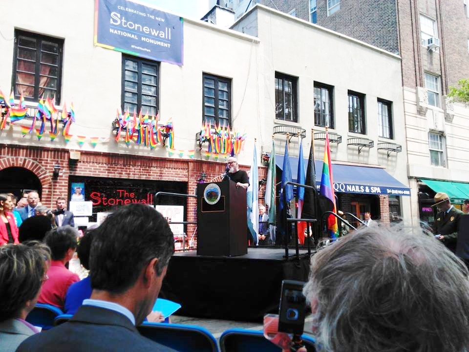 Stonewall riots vet Thomas Lanigan Schmidt.jpg