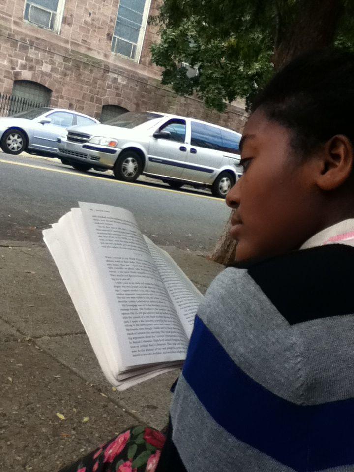 Ananda reading.jpg