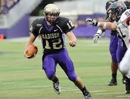 Image result for photos from the DNR of the ur v. jmu football game 2011