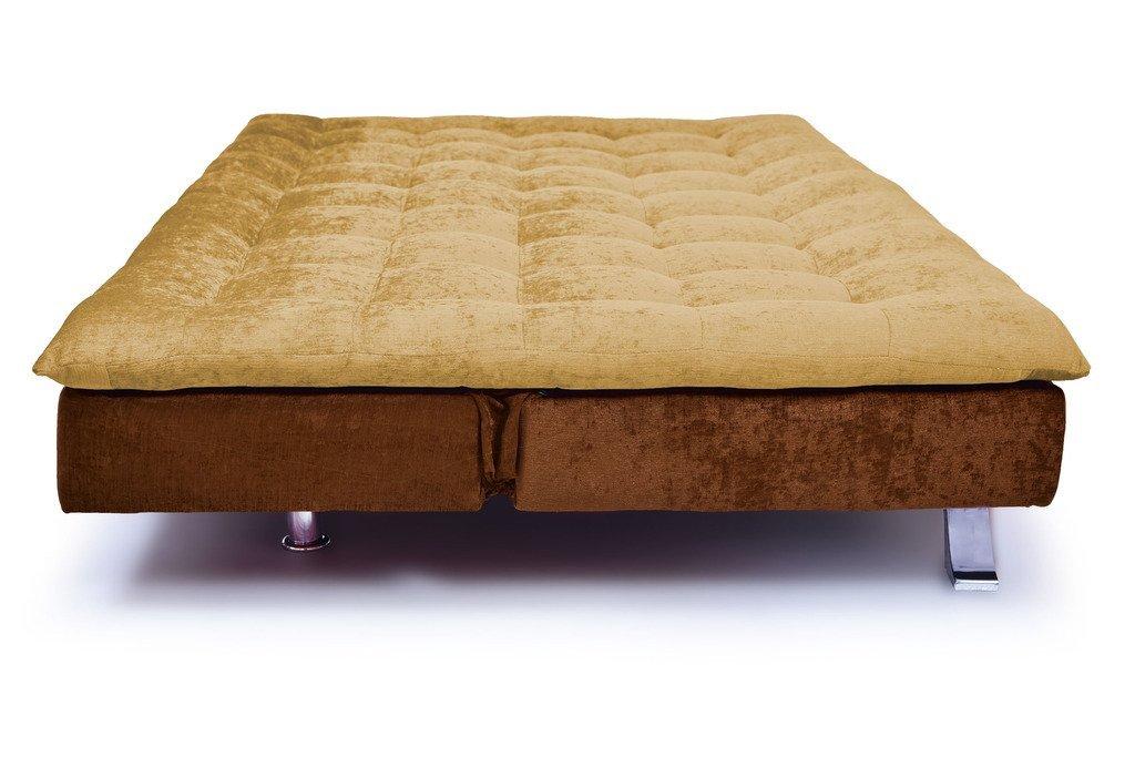 Adorn Neptune 3 Seater Sofa Cum Bed