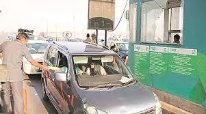 bandra worli sea link toll tax