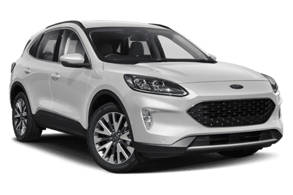 angular-front-of-the-2020-ford-escape