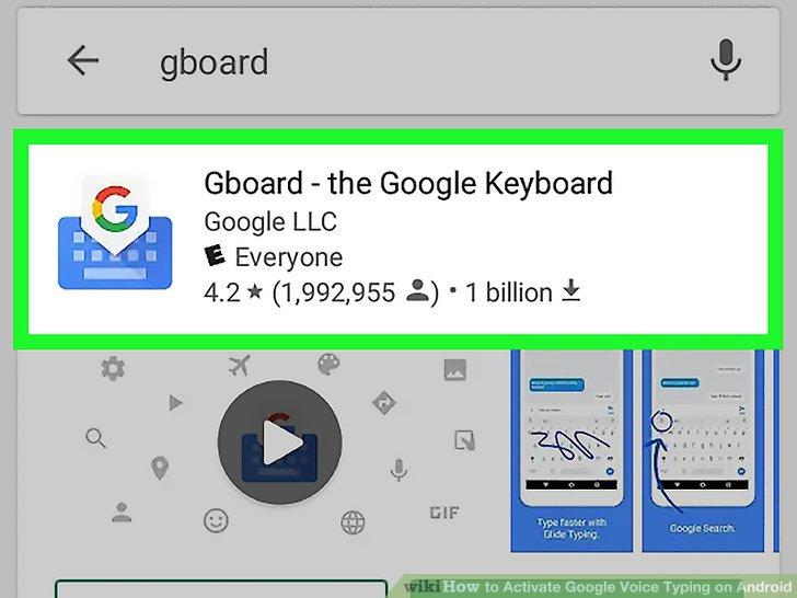 Gboard Download