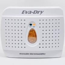 The Eva Dri E33 is one of the best dehumidifier for a gun safe