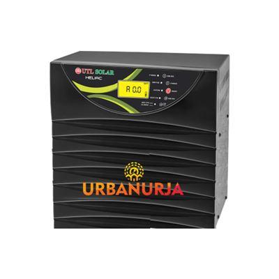UTL PCU Smart Hybrid Sine Wave Solar Inverter