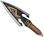 Mũi Tên Sắc Bén - Sharp Arrowhead