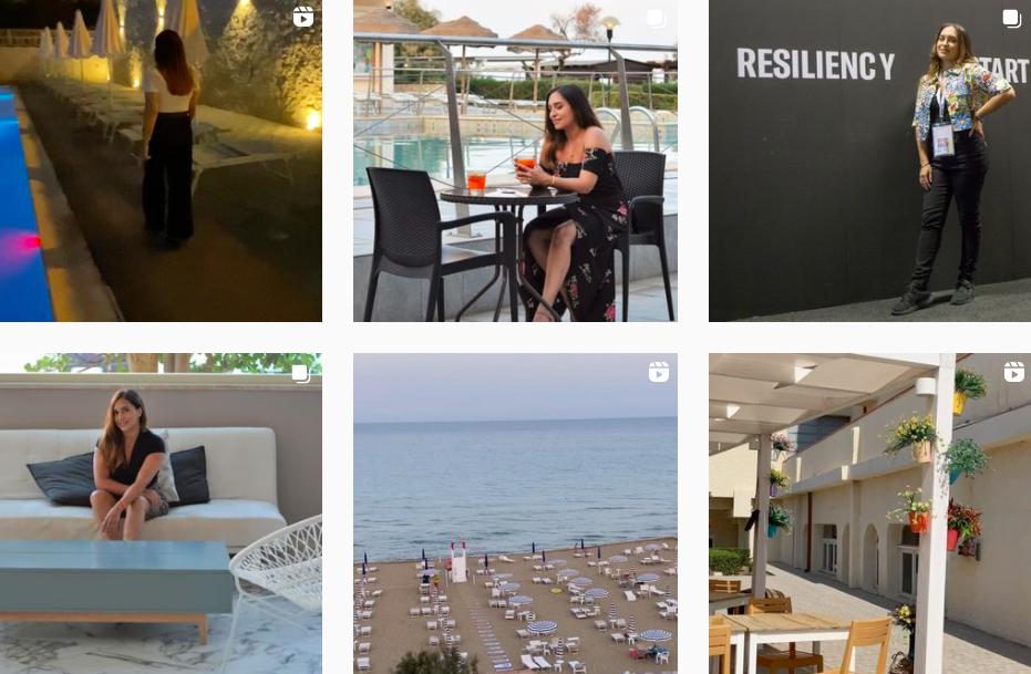 Erika Agostino | Italian Content Creators Featured on Afluencer