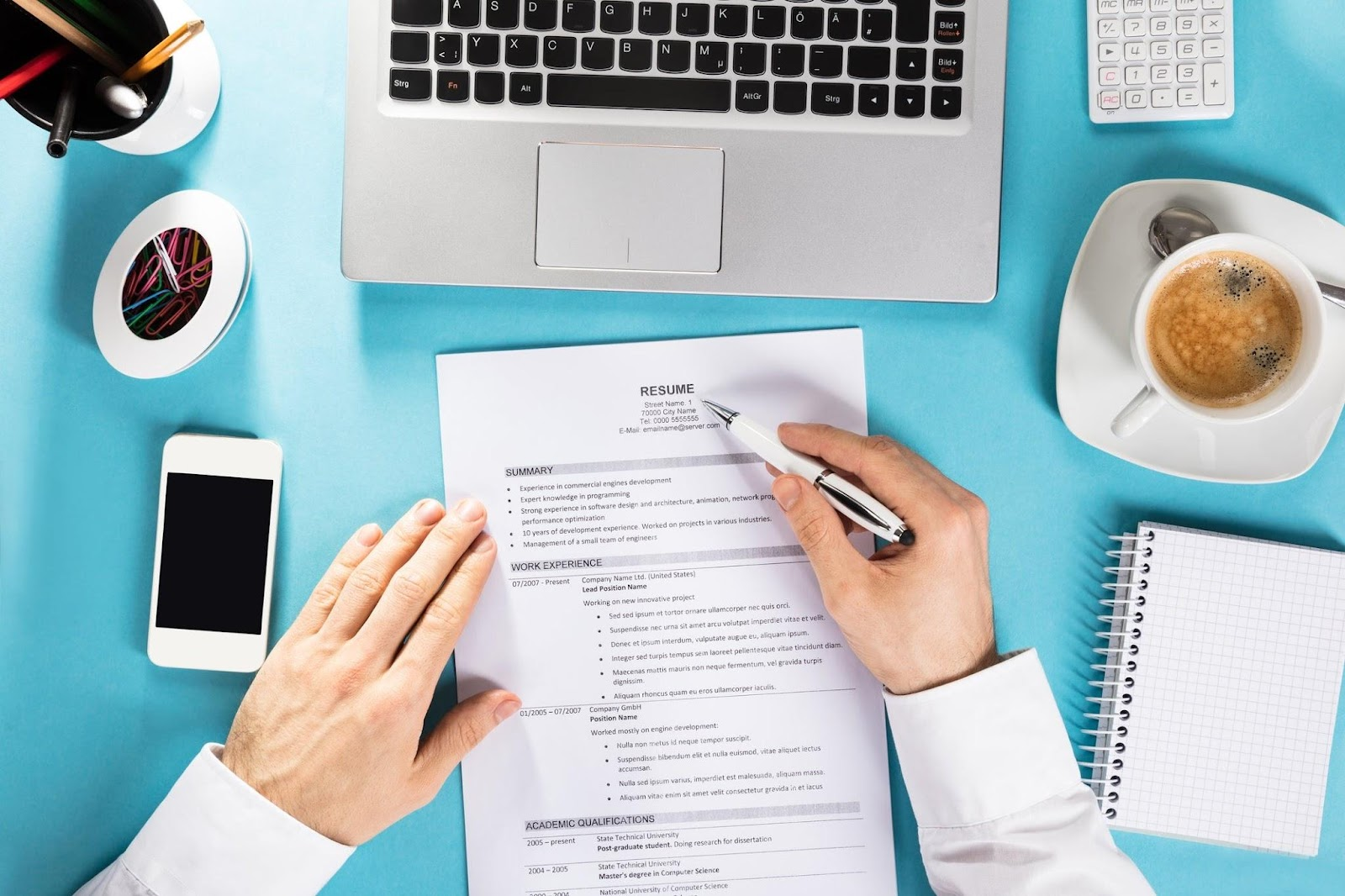 The Best Skills For A Resume In 2021