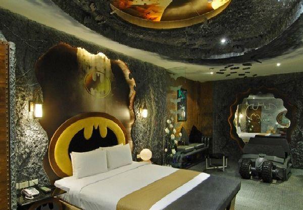 Big Kid Bat Cave