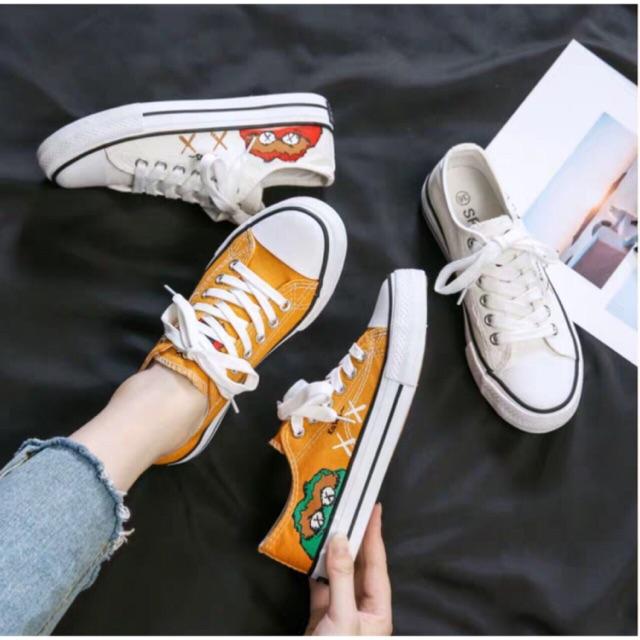 Cần lựa chọn mặt hàng phù hợp với mua giày