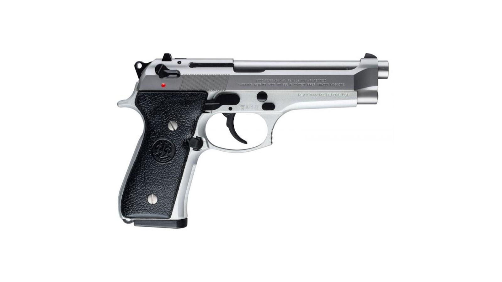 Beretta 92 pistol