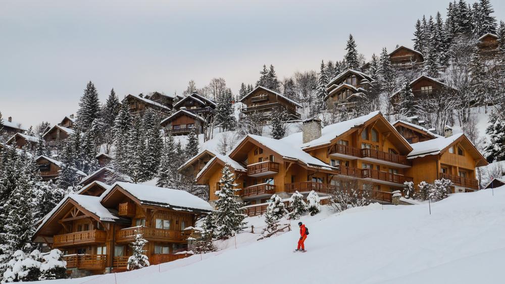 Top 5 Best Ski Resorts In The US!