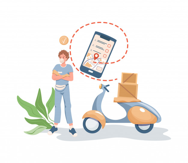 Whitelabel Delivery App For Online Ordering Business - Yelo