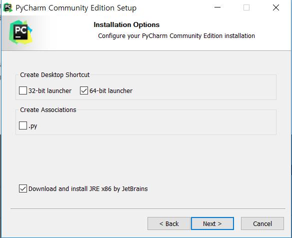 PyCharm에 TensorFlow 설치하여 사용하는 방법( Windows / Ubuntu