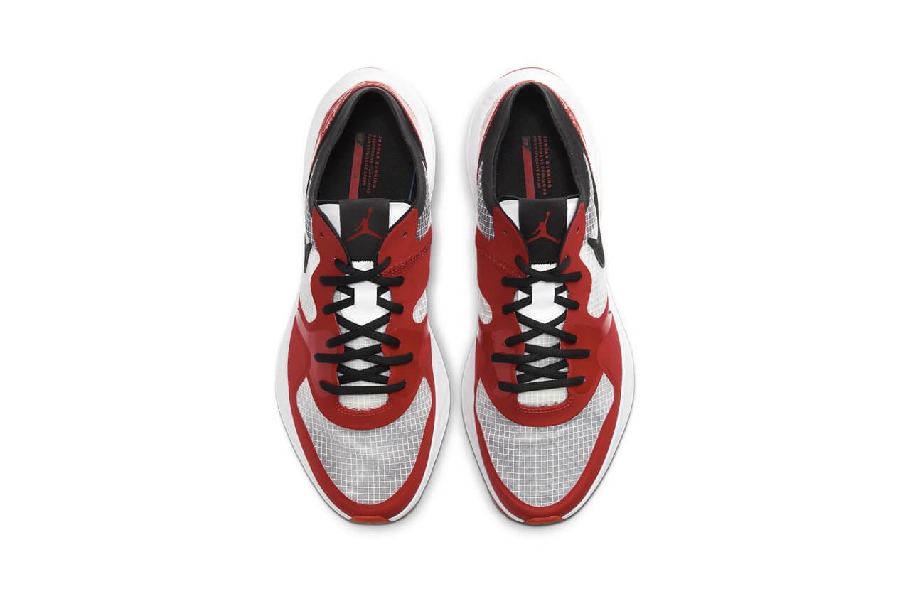 """""""Jordan Air Zoom 85 Runner"""" เมื่อรองเท้าบาสถูกดัดแปลงมาเป็นรองเท้าวิ่ง 03"""