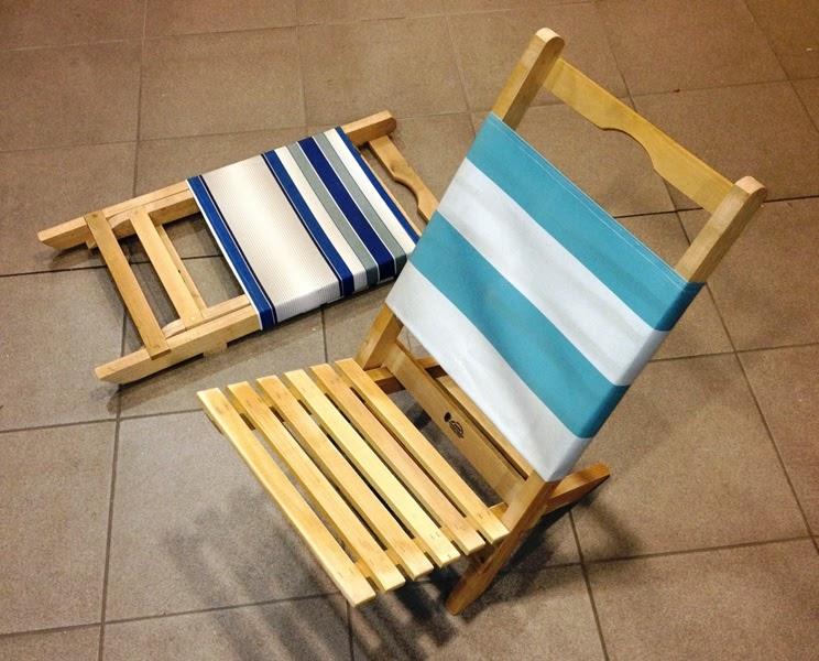 Piknik stol