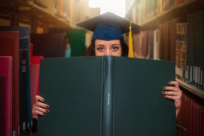 Eight Tips for Surviving Grad School