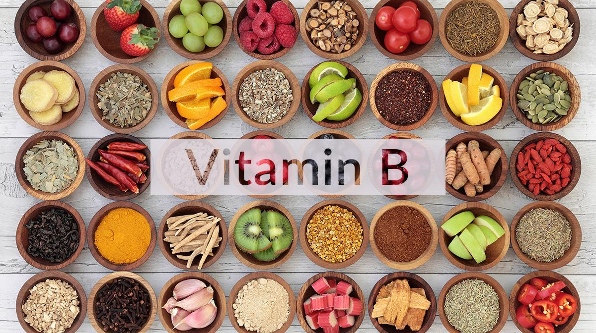 Everything You Should Know About B-Complex Vitamins