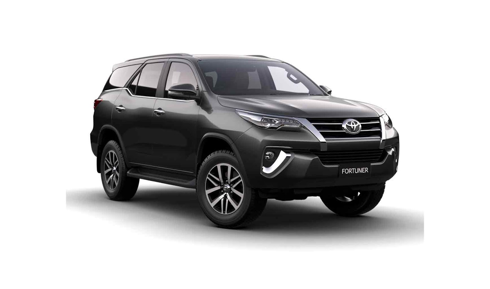 MG Gloster Vs Ford Endeavour Vs Toyota Fortuner Comparison