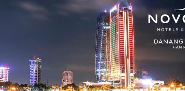 Tập đoàn Sun Group đầu tư vào hạng mục cho khu du lịch Bà Nà Hill