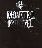 Monstro Invisível - Single