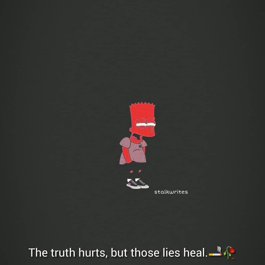 Most Powerful Sad Qoutes & Sad Depressing Qoutes- Short Deep Quotes