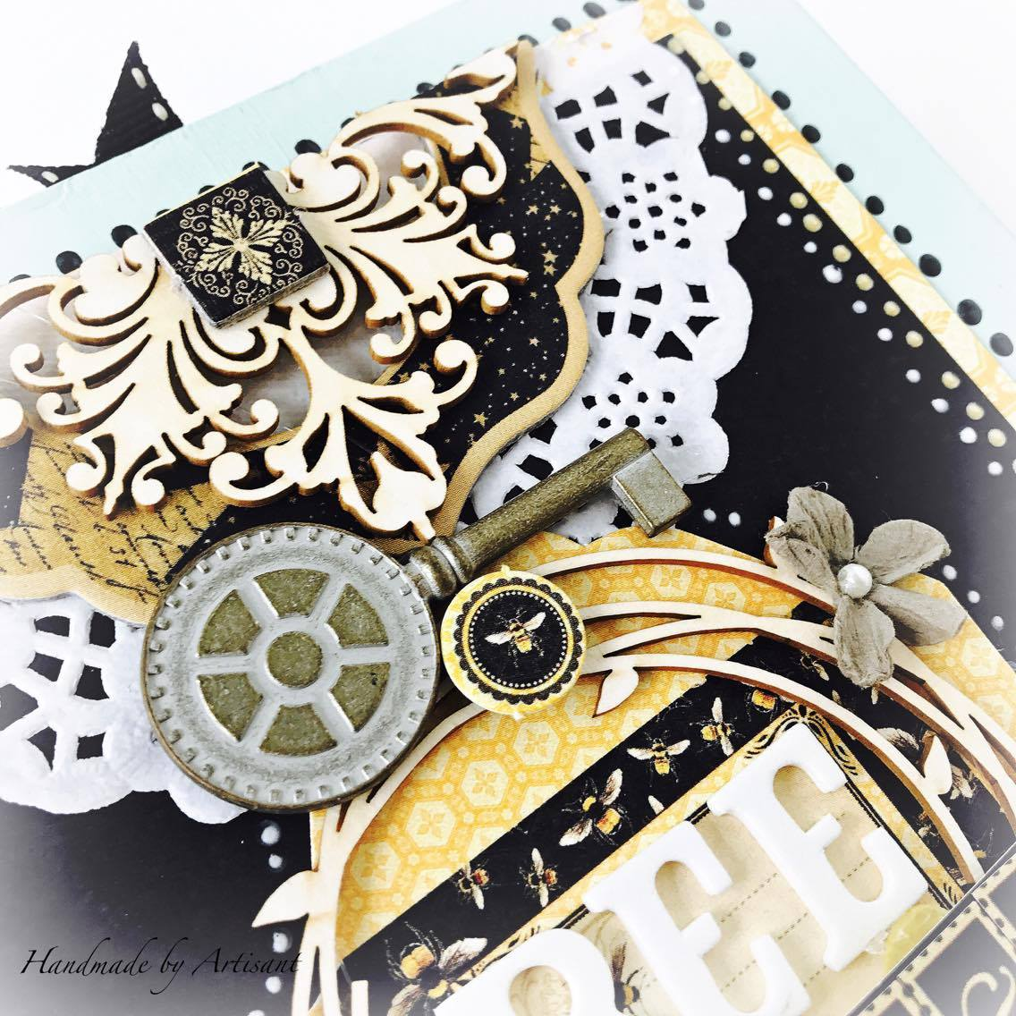 Rectangle Tag and Pocket album tutorial for G45, by Aneta Matuszewska, photo 5.jpg